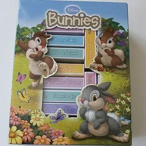 Disney Mini 12 Books